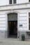 Rue d'Arlon 3-5-11, entrée, 2013