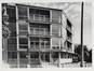 Avenue Armand Huysmans 172-172A, façade en 1959© La Maison, 5, 1959, p. 158.
