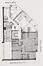 Avenue Armand Huysmans 172-172A, plan© La Maison, 5, 1959, p. 159.