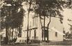 Chaussée de Boitsfort 30-30a, ancien presbytère de Boondael© (Collection Dexia Banque-ARB-RBC)