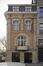 Rue du Bourgmestre 24, 24A, façade vers la rue, 2011