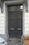Rue Caroly 33, entrée, 2007