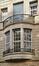 Rue des Champs Élysées 62, détail., 2009