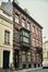 Drapiers 35, 37 (rue des)<br>de Stassart 92, 94 (rue)