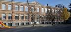 École communale d'Ixelles n° 12. Les Jardins d'Élise