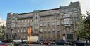 Rue François Dons 10 à 18, complexe d'immeubles de logements sociaux, 2014