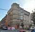 Rue François Dons 22 à 24, complexe d'immeubles de logements sociaux, 2014
