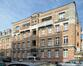 Rue Jean Vandeuren 3, complexe d'immeubles de logements sociaux, 2014