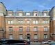 Rue Jean Vandeuren 5, complexe d'immeubles de logements sociaux, 2014