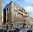 Rue Jean Vandeuren 7, complexe d'immeubles de logements sociaux, 2014