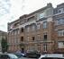 Rue Jean Vandeuren 4, complexe d'immeubles de logements sociaux, 2014