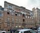 Rue Jean Vandeuren 8, complexe d'immeubles de logements sociaux, 2014