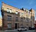 Rue Léopold Delbove 1, complexe d'immeubles de logements sociaux, 2014