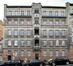 Avenue Pierre et Marie Curie 10, complexe d'immeubles de logements sociaux, 2014