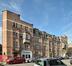 Chaussée de Boondael 573 à 581, complexe d'immeubles de logements sociaux, 2014