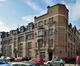 Chaussée de Boondael 583-587, complexe d'immeubles de logements sociaux, 2014