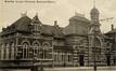 Boulevard Général Jacques 265, ancienne gare d'Etterbeek, s.d.© (Collection Dexia Banque-ARB-RBC)