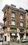 Lesbroussartstraat 50<br>Dautzenbergstraat 1