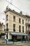 Lesbroussart 91-93 (rue)<br>de Hennin 98 (rue)