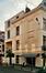 Rue Lesbroussart 91-93 – 98 rue de Hennin, façade rue de Hennin, 2009