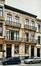 Lesbroussart 115, 117 (rue)