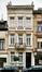 Lesbroussart 116 (rue)