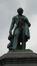 Luxemburgplein, Monument John Cockerill, de industrieel John Cockerill, 2007