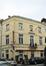 Marie de Bourgogne 1 (rue)<br>Parnasse 2 (rue du)