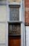 Rue Maximilien 3, vitraux d'inspiration Sécession Viennoise, 2013