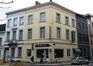 Parnasse 24 (rue du)<br>Arlon 1 (rue d')<br>Parnasse 26 (rue du)