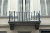 Rue du Président 19, balcon, 2009