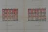 Square du Solbosch 1A, avenue du Pesage 2, 4, élévation vers le square,, ACI/Urb. 279-1 (1913).