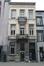 Trèves 4 (rue de)<br>Parnasse 40 (rue du)