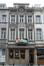 Rue de Trêves 20, 2013