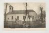 Square du Vieux Tilleul 10, ancienne chapelle de Boondael, s.d.,, (Collection de Dexia Banque-ARB-RBC).