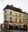 Chaussée de Vleurgat 2 – Place Flagey 16., 2009