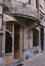 Rue Africaine 92, rez-de-chaussée, © KIK-IRPA, Bruxelles, 2006