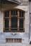 Rue Africaine 92, fenêtre du rez-de-chaussée, © KIK-IRPA, Bruxelles, 2006