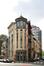 Bosquet 62-64-66-68-70-72-74-76 (rue)<br>Jourdan 69-71-73-75 (rue)<br>Bosquet 66a (rue)