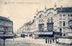 Ma Campagne et la Chaussée de Charleroi (Collection de Dexia Banque, v. 1910).