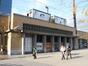 Fonsnylaan, vml. Postkantoor, gelegen tussen Overdekte straat en Zuidbrug, 2004
