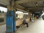 Fonsnylaan, Zuidstation, perron, 2004