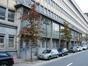 Fonsnylaan 49, administratief gebouw, detail benedenverd, 2004