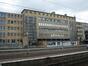 Fonsnylaan 49, administratief gebouw, detail gevel, 2004
