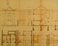 Rue d'Irlande 70, élévations, plans et coupe, ACSG/Urb. -- (1899)