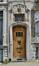 Avenue Jef Lambeaux 12, porte d'entrée, 2013