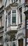 Avenue Jef Lambeaux 18, logette en bois du 1er étage, 2013