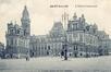 Hôtel de ville (Collection de Dexia Banque, s.d.)