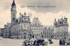 Hôtel de ville de Saint-Gilles (Collection de Dexia Banque, s.d.)