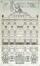 Anc. Maison Hoguet, actuelle Maison du Livre, élévation, ACSG/Urb. 452 (1929).